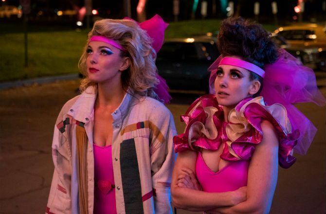 Glow, saison 3 (Netflix) : où en étions nous ?