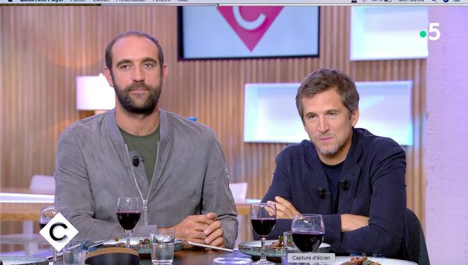 """Guillaume Canet se confie sur le tournage d'Au nom de la terre : """"J'ai fait une petite dépression"""" (VIDEO)"""