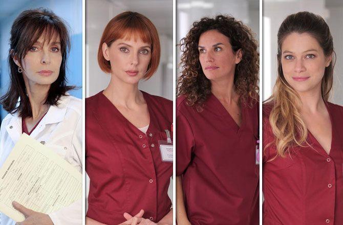 REPLAY - H24 (TF1) : la nouvelle série médicale en tête des audiences
