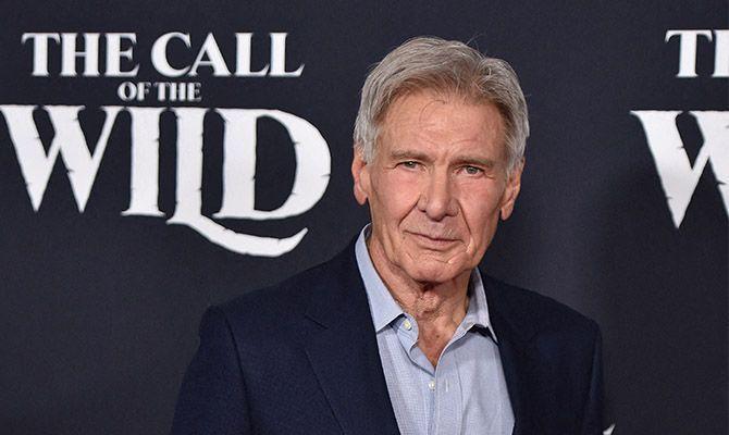 Harrison Ford blessé sur le tournage d'Indiana Jones 5, la production retardée