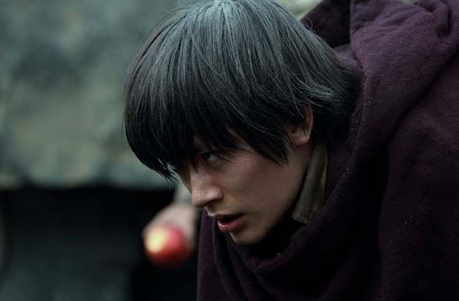 Haruma Miura, la star de L'Attaque des titans, s'est suicidé
