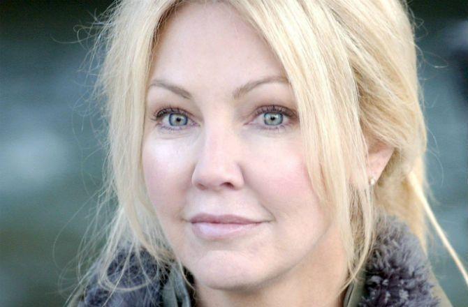 Heather Locklear internée dans une clinique pour éviter la prison