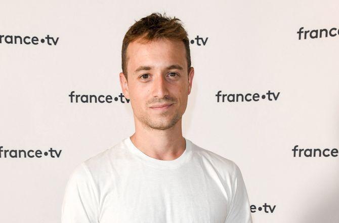 Hugo Clément, victime de menaces pendant ses reportages :