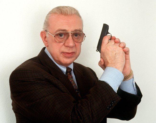 serie inspecteur derrick