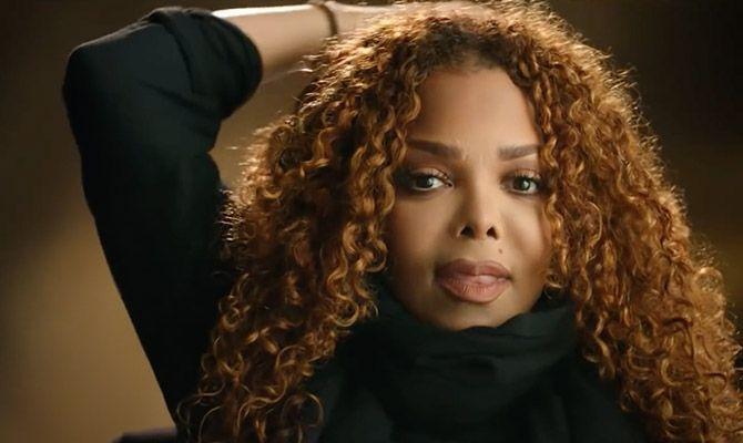 Janet Jackson va sortir un documentaire sur sa vie avec des images inédites de Michael (VIDEO)