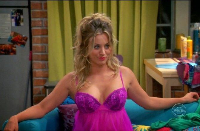 Kaley Cuoco : son cadeau d'adieu à ses amis de The Big Bang Theory