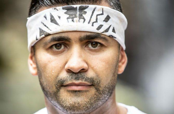 Koh Lanta : accusé d'homophobie, Mohamed dément