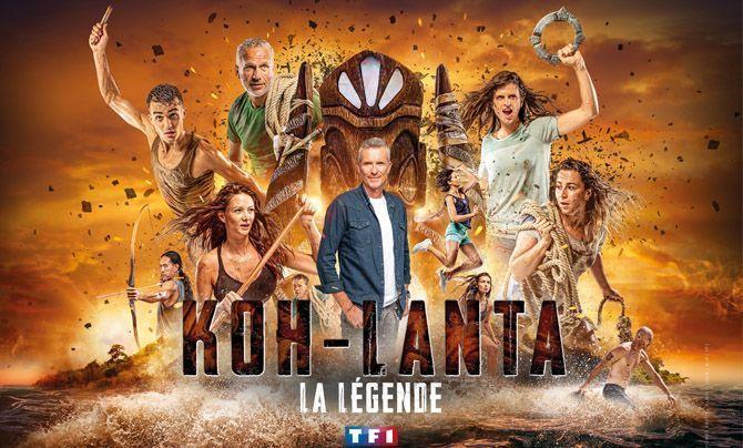 Koh-Lanta all stars : la date de diffusion dévoilée et c'est une énorme surprise !
