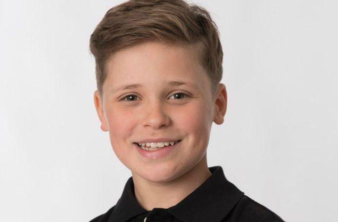 L'acteur et danseur Jack Burns est décédé à l'âge de 14 ans