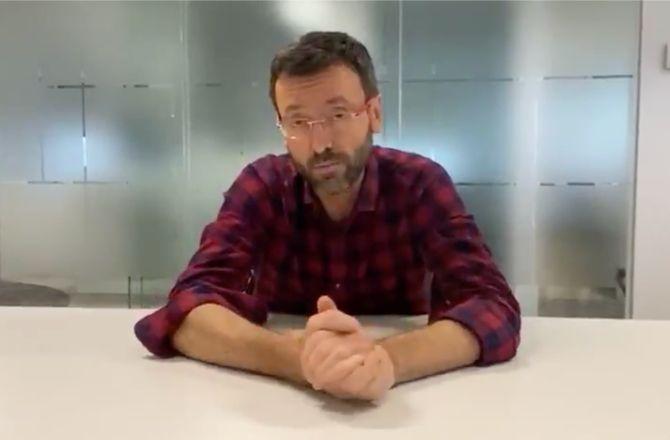 L'Equipe du soir présente ses excuses après un dérapage de Guy Roux, le PSG s'indigne (VIDEO)