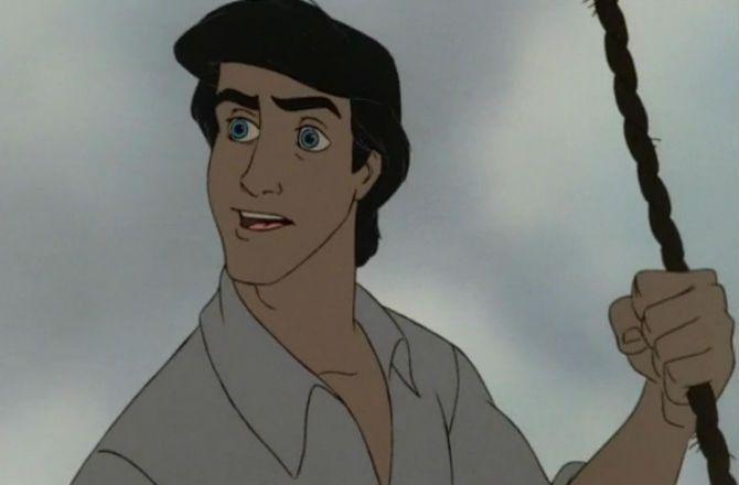 La petite sirène : un acteur de 13 Reasons Why dans la peau du prince Eric ?