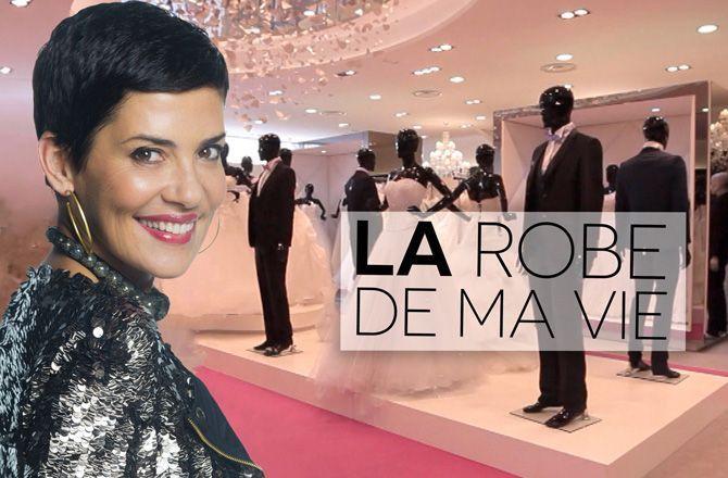 La Robe De Ma Vie M6 Cristina Cordula La Robe De