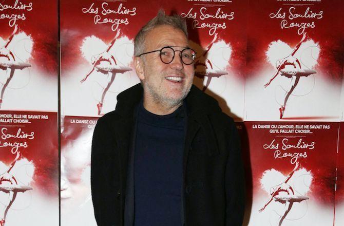 Laurent Ruquier : sa surprenante confidence sur le soir où il a testé le viagra !