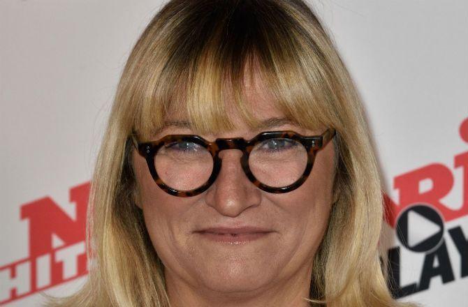 Le Bazar de la charité : Christine Bravo dézingue la série de TF1