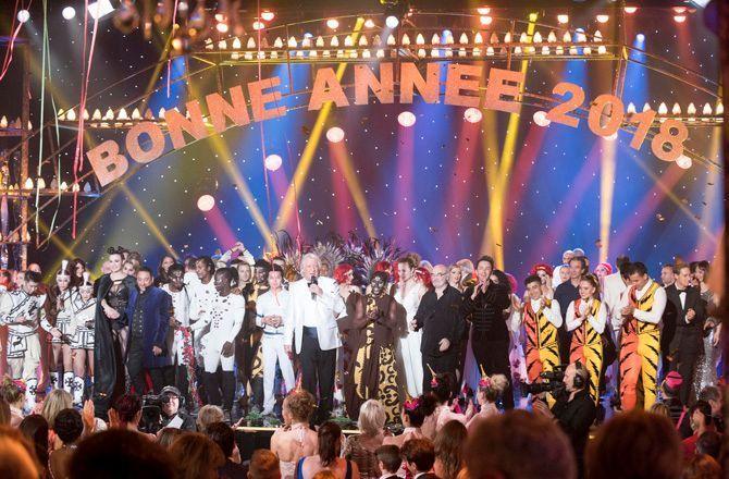Replay Le Grand Cabaret Sur Son 31 France 2 Le Reveillon De La