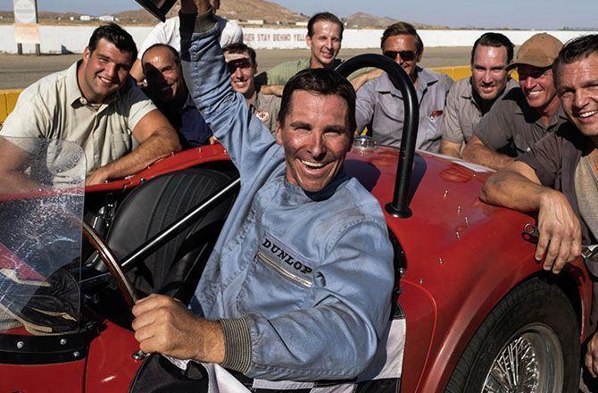 Le Mans 66 (France 2) : Cette étonnante raison pour laquelle Christian Bale a failli refuser le rôle de Ken Miles