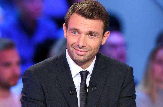 Le rugbyman Vincent Clerc rejoint France Télévisions