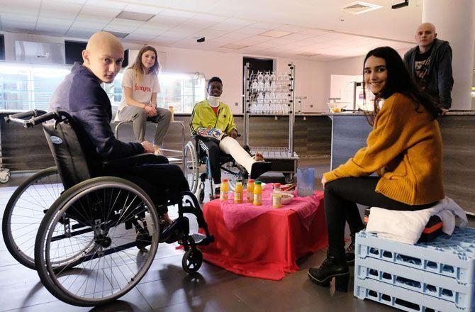 nouvelle saison obtenir pas cher vente en ligne Les Bracelets rouges (TF1) - Qui sont les jeunes héros de la ...