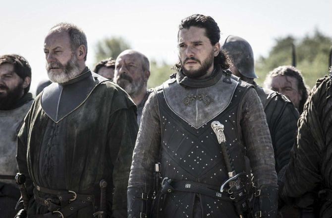 Les créateurs de Game of Thrones signent un énorme contrat avec Netflix