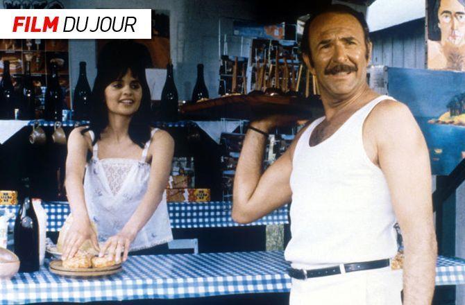 Les Galettes De Pont Aven Cine Club Jean Pierre