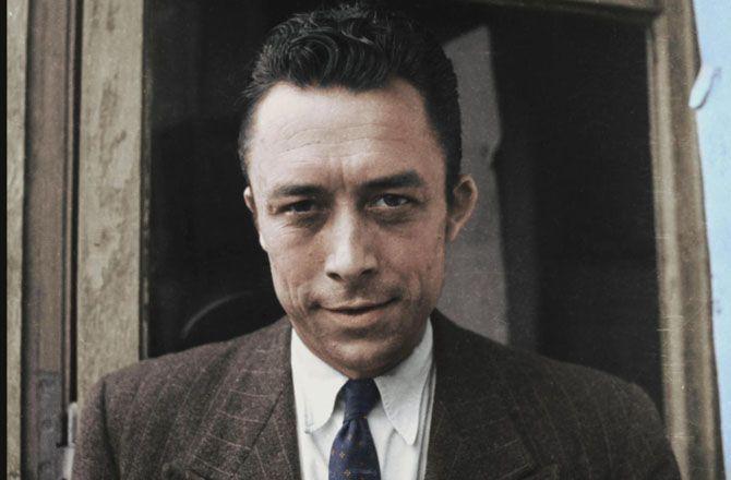 Les vies d'Albert Camus (France 3) Quand l'auteur se rêvait footballeur...