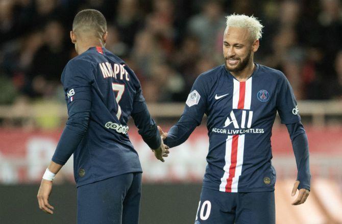 Lorient / PSG : sur quelle chaîne et à quelle heure voir le match en direct ?