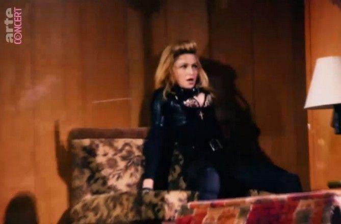 Madonna : revivez le MDNA Tour sur Arte !