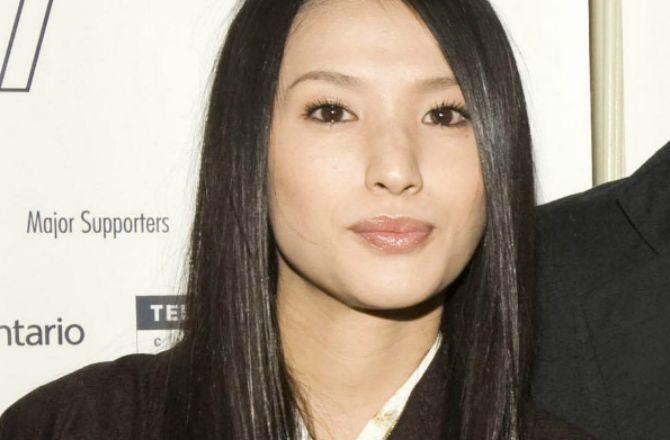 Mort de l'actrice Sei Ashina à 36 ans