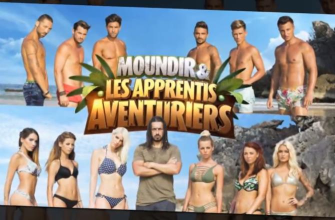 moundir et les apprentis aventuriers 3 episode 5