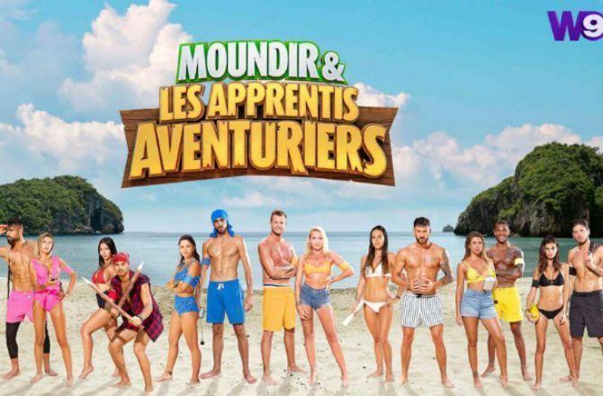 Moundir et les apprentis aventuriers (W9) : Qui sont les candidats de la saison 4 ?