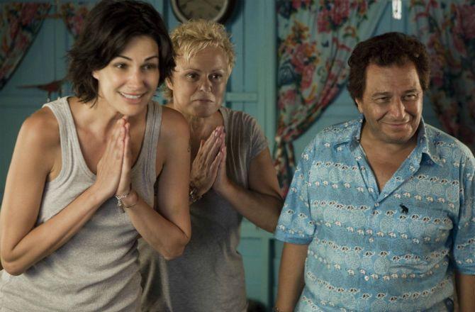 On Ne Choisit Pas Sa Famille Tf1 Le Film De Christian