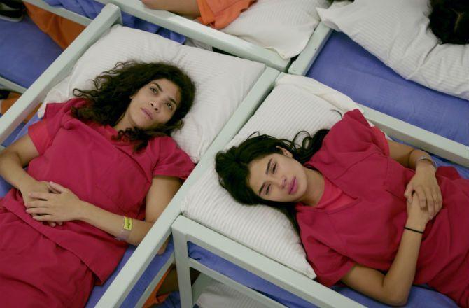 Orange is the new black (Netflix) : que fait ce numéro de L'Express dans l'épisode 3 ?