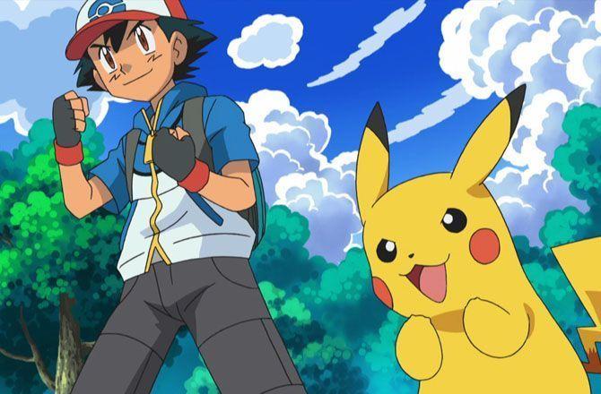 Pokémon M6 Les Chiffres Fous De La Plus Lucrative Des