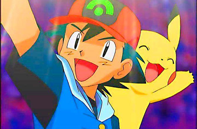 Pokémon Soleil Et Lune Canal J La Pokémania En Chiffres