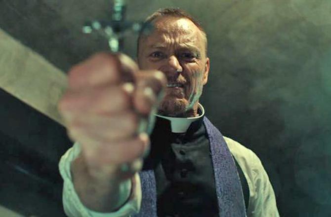 streaming film vf L'Exorciste