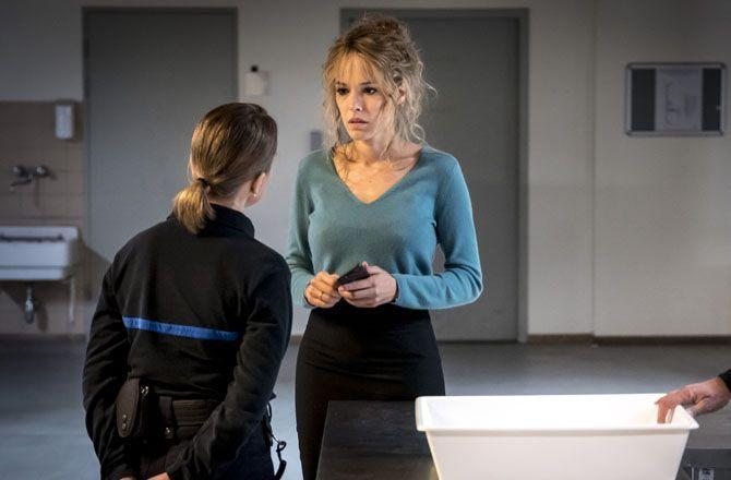 Prise au piège (M6) Faut-il regarder la nouvelle série avec Elodie Fontan ?