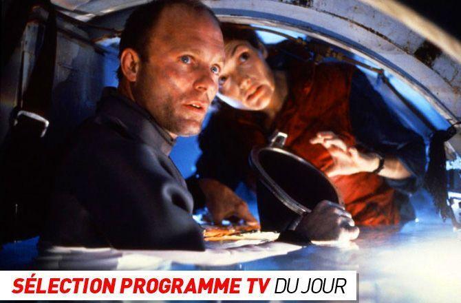 Programme Tv Ce Soir Teva : programme tv abyss les vad s que regarder la t l ce soir news t l 7 jours ~ Melissatoandfro.com Idées de Décoration