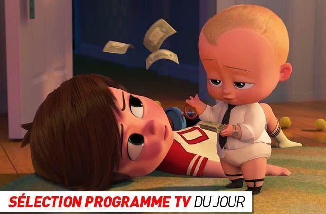 Programme TV : Baby Boss, Neuilly sa mère… que regarder à la télé ce soir ?