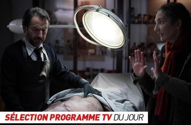Programme TV : Capitaine Marleau, Mon Inconnue… que regarder à la télé ce soir ?