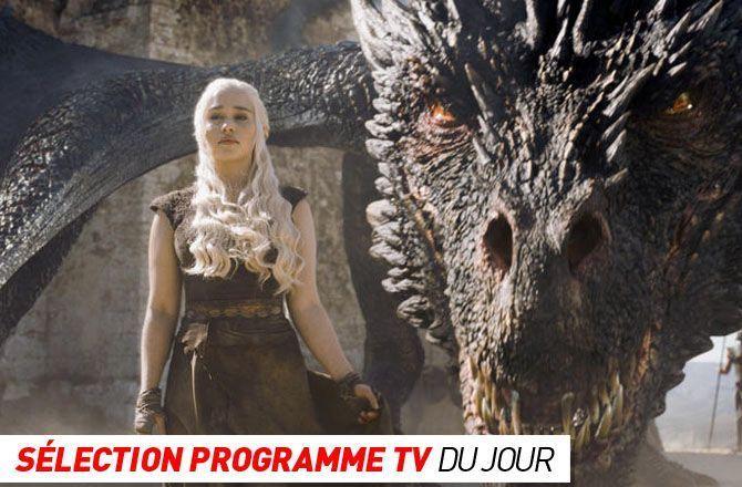 Programme TV : Game Of Thrones : The Last Watch, Meurtres au paradis… que regarder à la télé ce soir ?