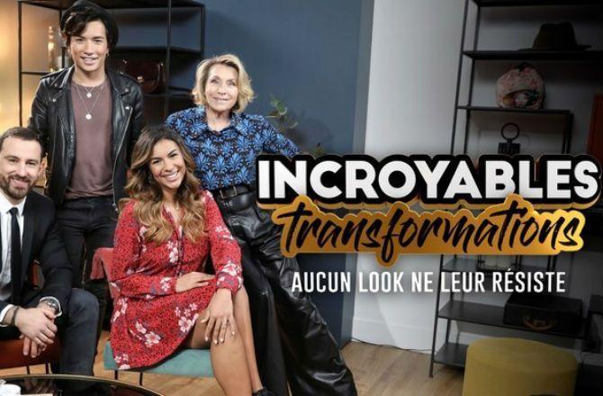 retro nieuwe producten geweldige aanbiedingen REPLAY - Incroyables transformations (M6) : et vous, quel ...