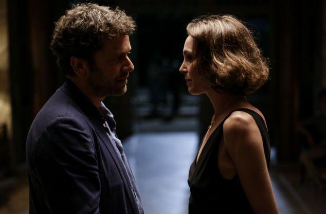 Replay Infidele Tf1 Claire Keim Heroine Du Remake De Dr Foster