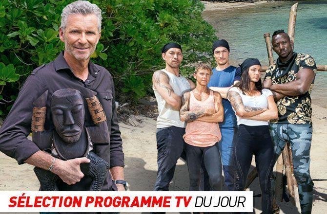Programme TV : Koh-Lanta, Dumbo… que regarder à la télé ce soir ?