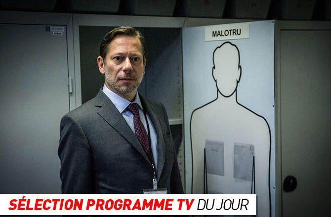 Programme TV : Le Bureau des légendes, Dark Shadows… que regarder à la télé ce soir ?