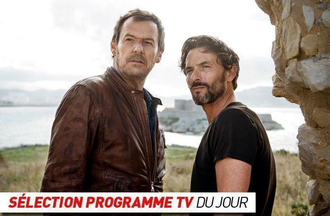 Programme TV : Léo Matteï, brigade des mineurs, A la poursuite de demain… que regarder à la télé ce soir ?