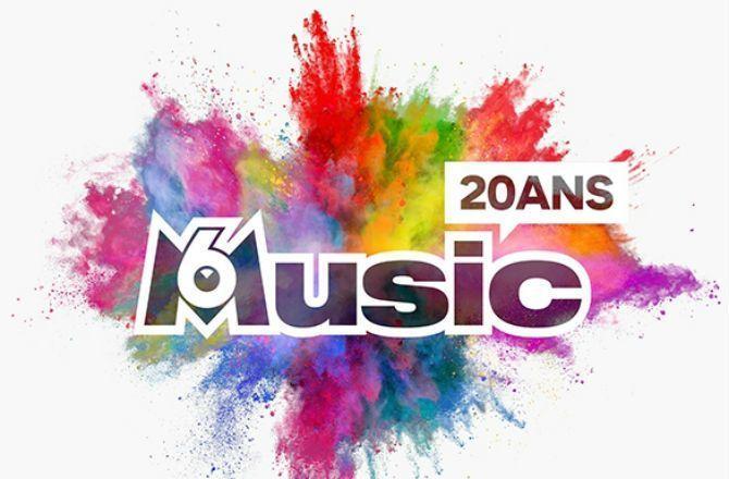 Replay M6 Music 20 Ans Le Concert Anniversaire W9 Deux