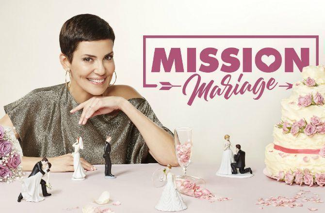 REPLAY , Mission mariage (M6)  Quand Cristina Cordula devient Wedding  Planneuse ! , News Télé 7 Jours