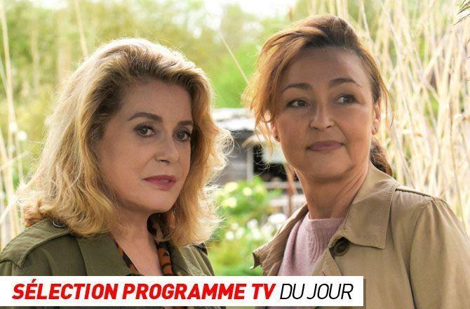 Programme TV : Sage femme, Le Pacte des loups… que regarder à la télé ce soir ?