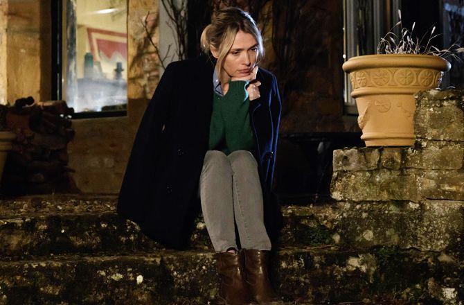 REPLAY - Sous la peau (France 3) : Cancer du sein et serial killer... le double combat d'Anne Marivin