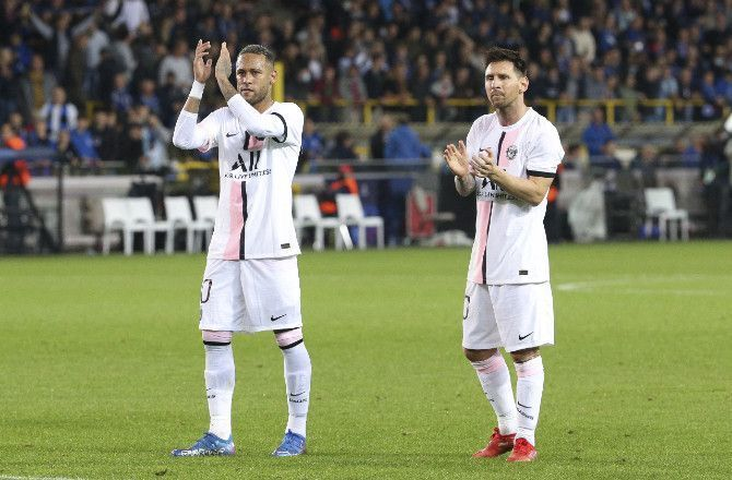 PSG / Lyon : sur quelle chaîne et à quelle heure voir le match en direct ?